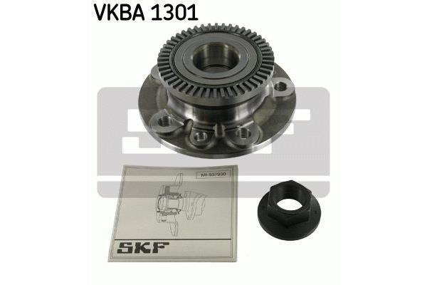 SKF - Wiellagerset - VKBA 1301
