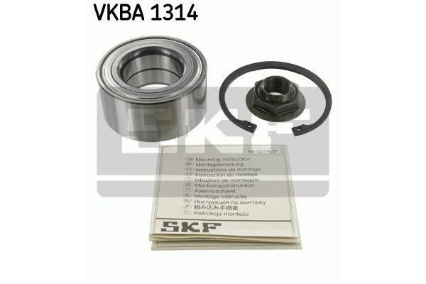 SKF - Wiellagerset - VKBA 1314