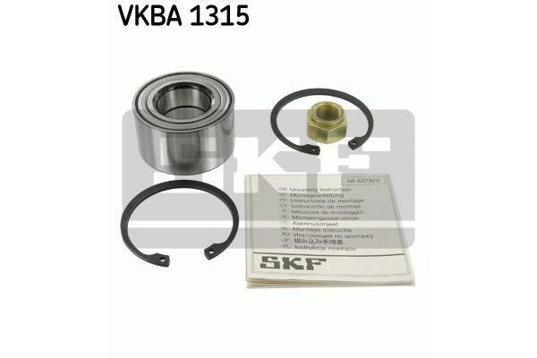 SKF - Wiellagerset - VKBA 1315
