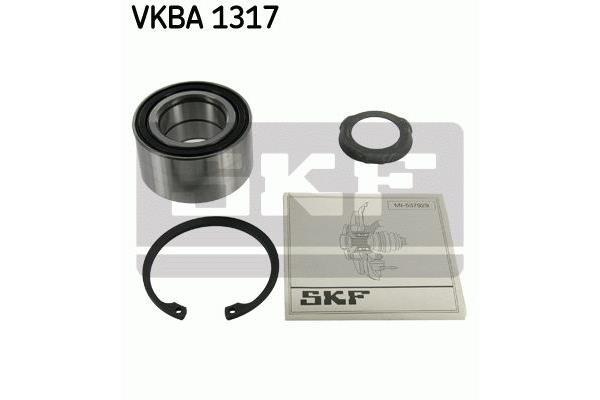 SKF - Wiellagerset - VKBA 1317