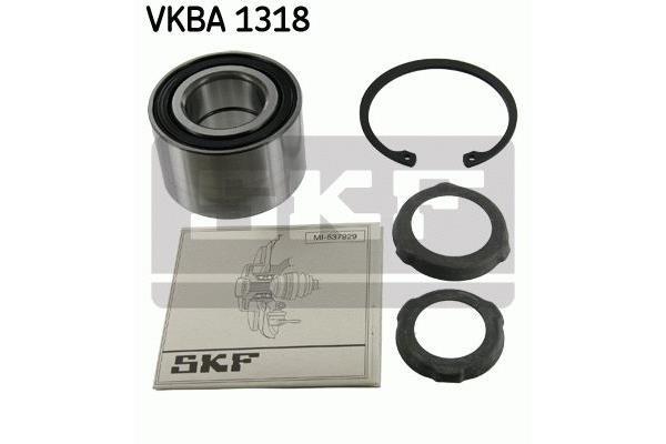 SKF - Wiellagerset - VKBA 1318