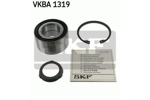 SKF - Wiellagerset - VKBA 1319
