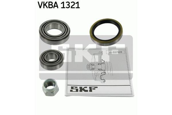 SKF - Wiellagerset - VKBA 1321