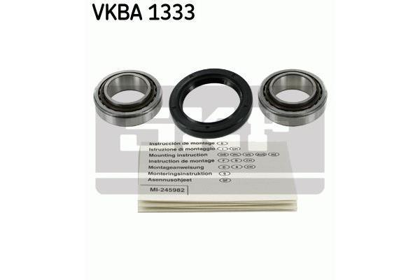 SKF - Wiellagerset - VKBA 1333
