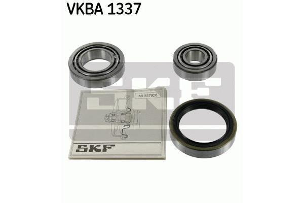 SKF - Wiellagerset - VKBA 1337