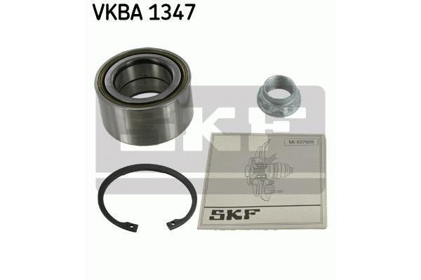 SKF - Wiellagerset - VKBA 1347