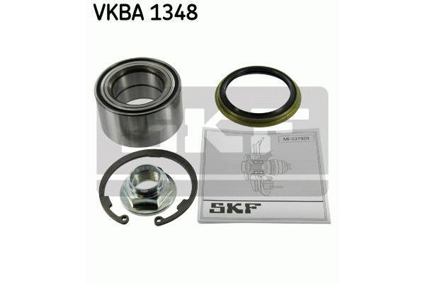SKF - Wiellagerset - VKBA 1348