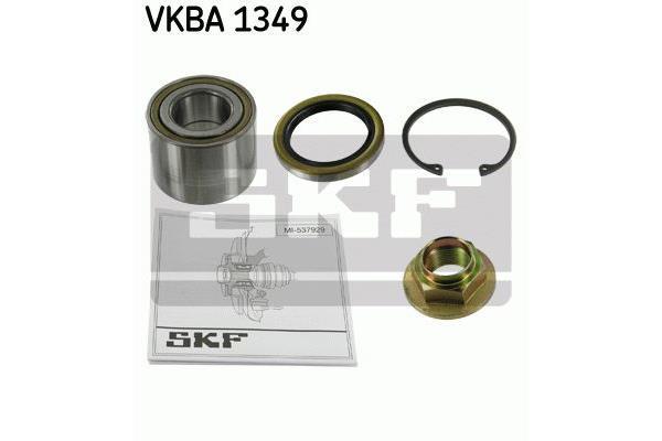 SKF - Wiellagerset - VKBA 1349