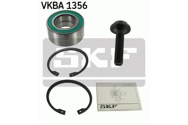 SKF - Wiellagerset - VKBA 1356