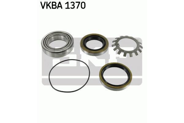 SKF - Wiellagerset - VKBA 1370