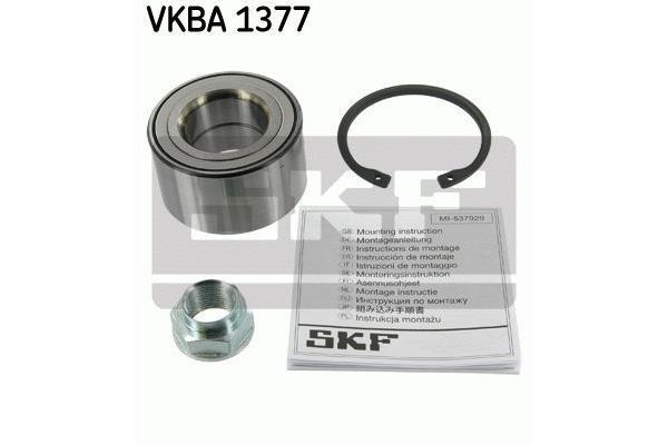 SKF - Wiellagerset - VKBA 1377