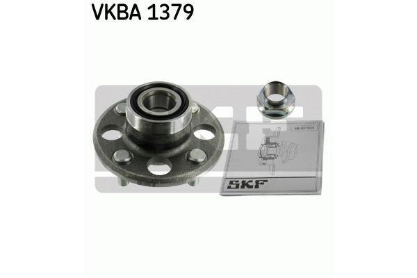 SKF - Wiellagerset - VKBA 1379