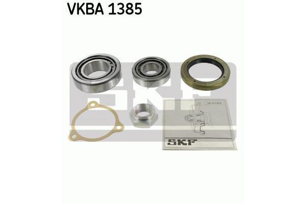SKF - Wiellagerset - VKBA 1385