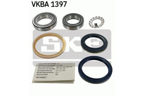 SKF - Wiellagerset - VKBA 1397