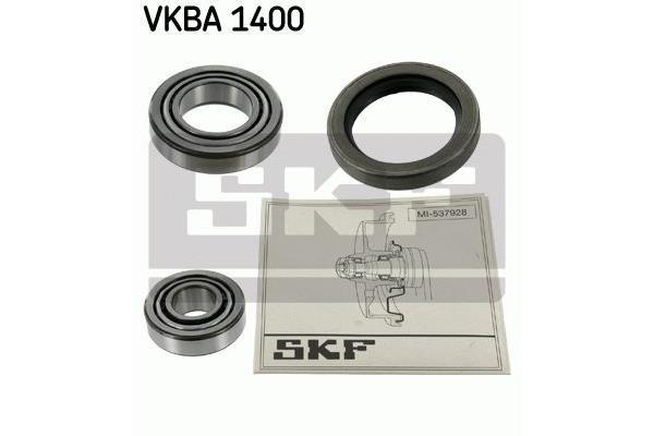SKF - Wiellagerset - VKBA 1400