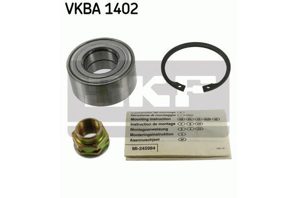 SKF - Wiellagerset - VKBA 1402