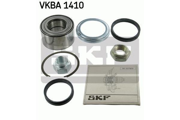 SKF - Wiellagerset - VKBA 1410