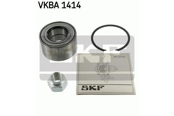 SKF - Wiellagerset - VKBA 1414