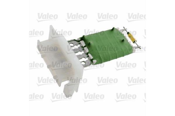VALEO - Regeleenheid kachelventilator - 515082