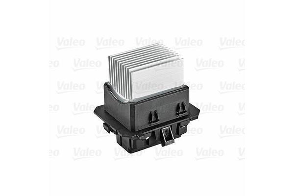 VALEO - Regeleenheid kachelventilator - 715344