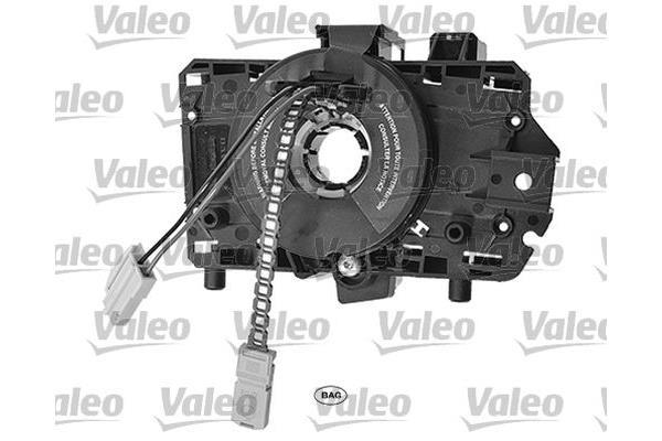 VALEO - Airbag wikkelveer - 251643