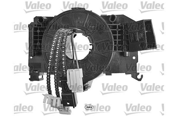 VALEO - Airbag wikkelveer - 251647