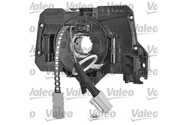 VALEO - Airbag wikkelveer - 251648