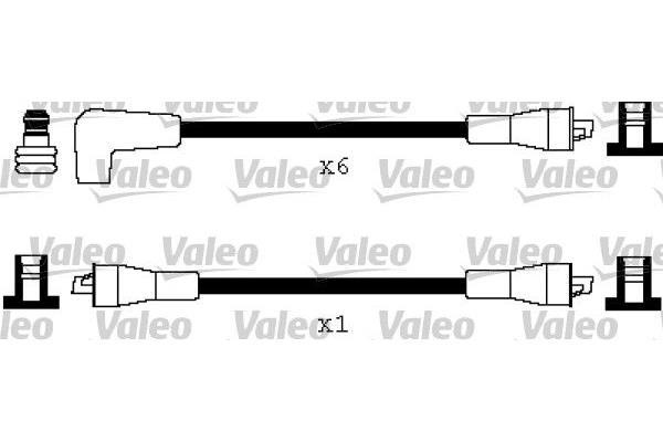Motordelen en toebehoren / Ontsteking Jaguar XJ6 series I