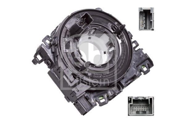 FEBI - Airbag wikkelveer - 45435