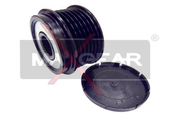 MAXGEAR - Vrijloop koppeling dynamo - 30-0084
