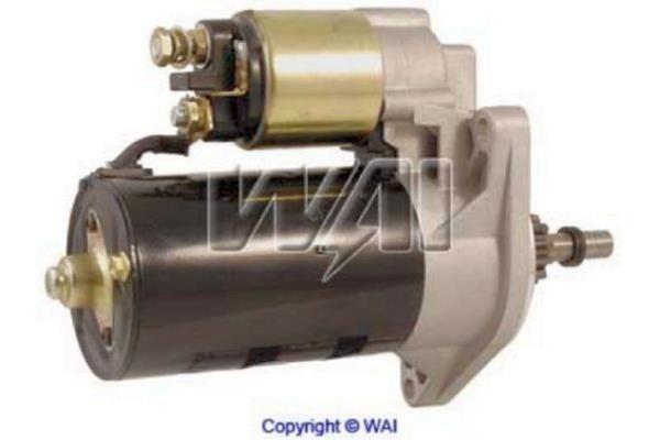WAI - Starter - 30714N