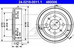 ATE - Remtrommel - 24.0218-0011.1
