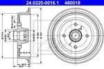 ATE - Remtrommel - 24.0220-0016.1