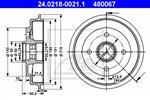 ATE - Remtrommel - 24.0218-0021.1
