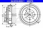 ATE - Remtrommel - 24.0218-0022.1