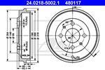 ATE - Remtrommel - 24.0218-5002.1