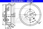 ATE - Remtrommel - 24.0218-0036.1