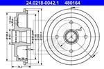 ATE - Remtrommel - 24.0218-0042.1