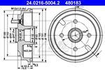 ATE - Remtrommel - 24.0216-5004.2