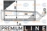 HELLA - Airco verdamper - 8FV 351 211-291
