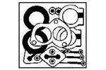 EASYFIT - Uitlaat montageset - 15900