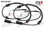 FTE - Slijtage indicator - BZ1016W-SET