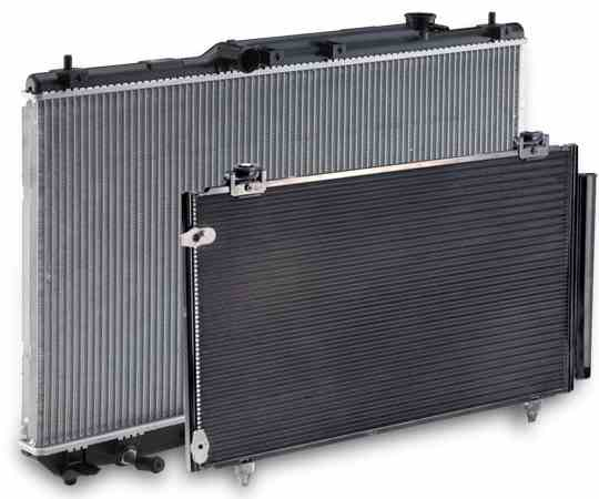 Subaru Koeling-Verwarming