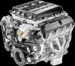 Subaru Motor-onderdelen