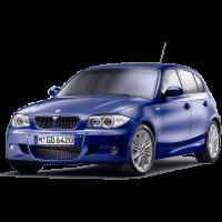 Remblokken BMW 1 serie