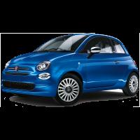 Ruitenwissers Fiat 500