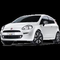 Stuurkogel Fiat Punto