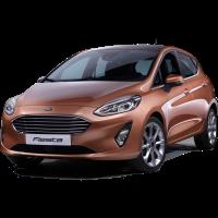Ruitenwissers Ford Fiesta