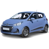 Ruitenwissers Hyundai i10