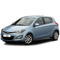 Buitenspiegel Hyundai i20